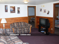 Bridgeview - Common Area