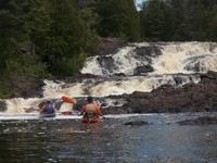 Montreal Falls