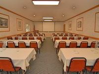 Westwood Meeting Room - Catering Available