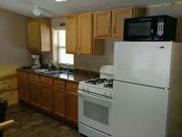 Unit B Kitchen