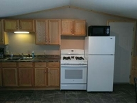 Unit A New Kitchen