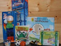 kid's toys