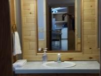 Bathroom duplex B