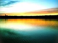 Kaks Lake - C. Turcott