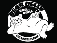 The Bear Belly Bar & Grill @ The Lac La Belle Lodge