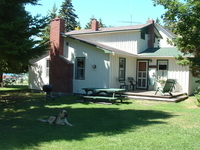 Cabin No. 12
