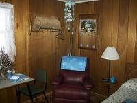 Cabin 1 Lazyboy