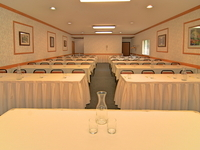 Westood Meeting Room - Catering Available