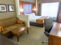 Two King Beds Family Suite