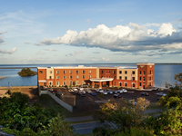Hampton Inn Marquette Waterfront
