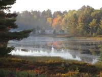 Twist Lake