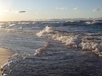 Lake Superior - L. Erickson