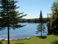 Halfway Lake