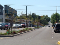 Downtown L'Anse
