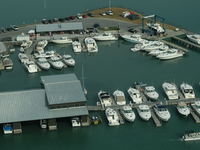 Drummond Island Yacht Haven Marina