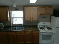 Unit B New Kitchen