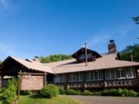 The Keweenaw Mountain Lodge