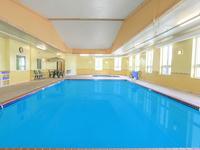 Pool and Spa Room