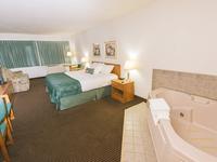 King Wirlpool Room