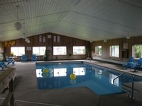 Cedar Hill Lodge Pool