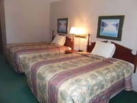 Two Queen Standard Room