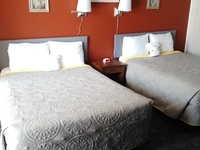 Double Room 2 full beds