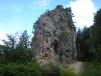 Sugarloaf, Mackinac Island State Park