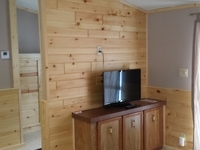 Living room duplex B