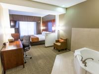 Luxury Whirlpool Suite
