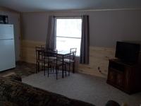 Living room duplex A