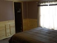 Bedroom duplex B