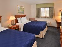 Standard 2 Bed Room