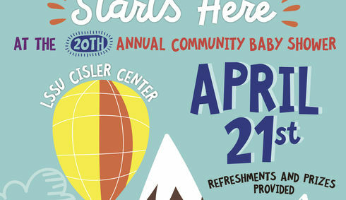 20th Annual Community Baby Shower