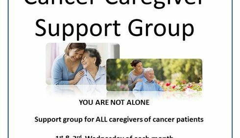 Caregiver Support Group