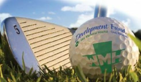 11th Annual WMH Development Fund Golf Outing