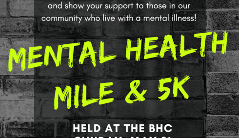 Mental Health Mile & 5K