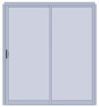 Cad drawings sliding glass doors wojan window door for Sliding glass doors drawing