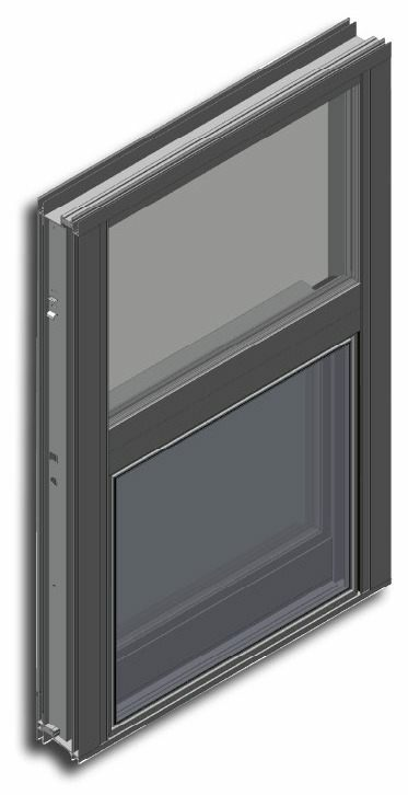 Recommended Windows For Mid Rise/High Rise Buildings