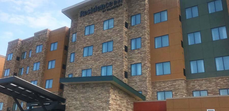 Marriott 174 Hotels Wojan Window Amp Door Corporation