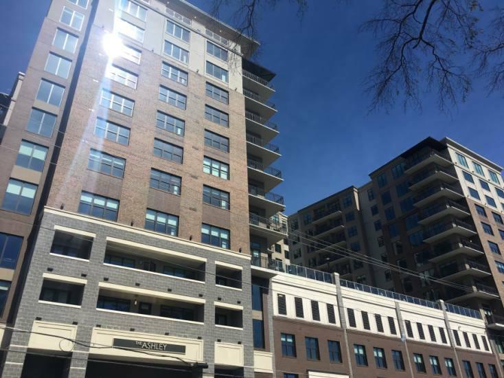 Apartment Condo Wojan Window Amp Door Corporation