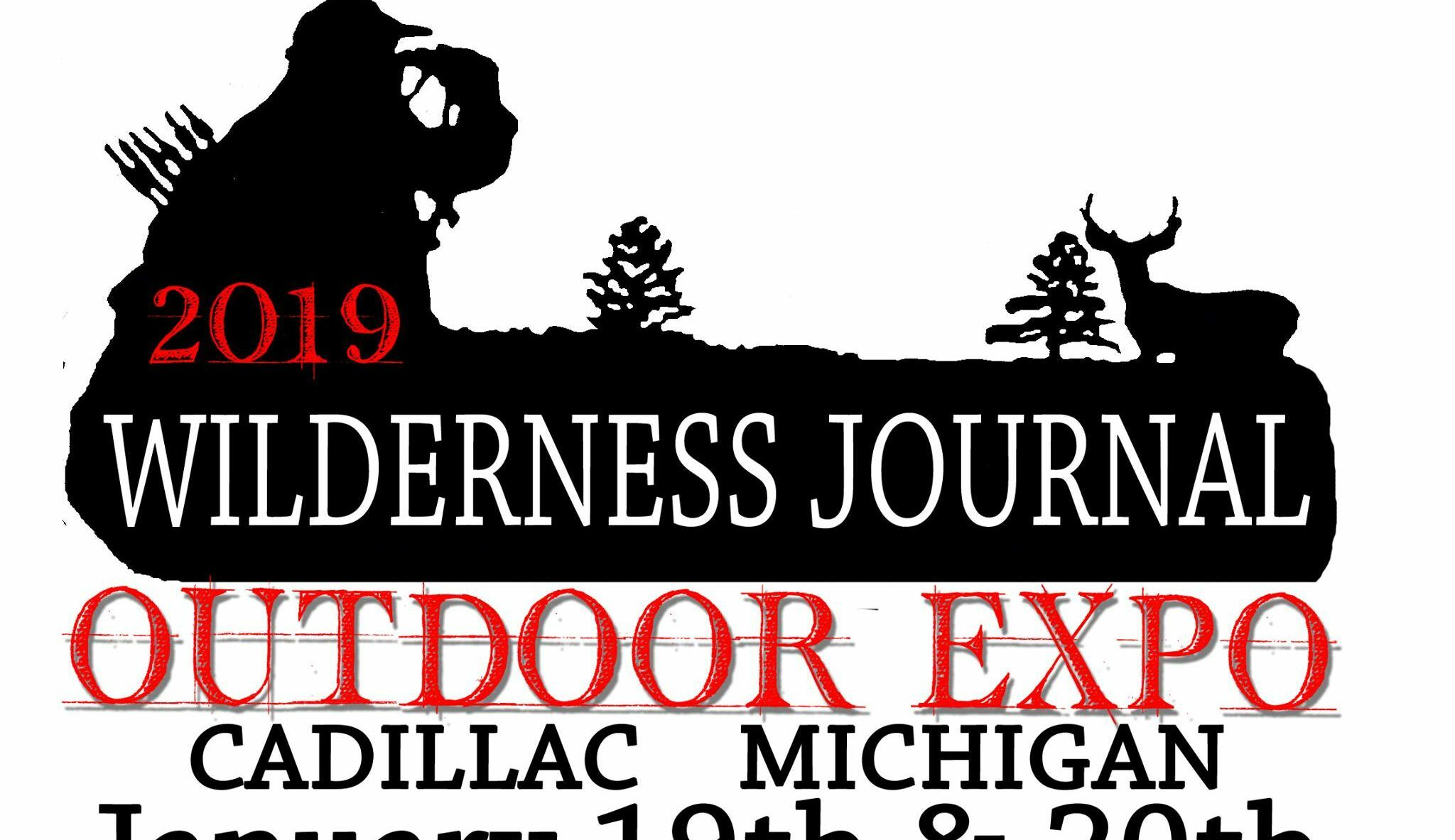 Wilderness Journal Outdoor Expo