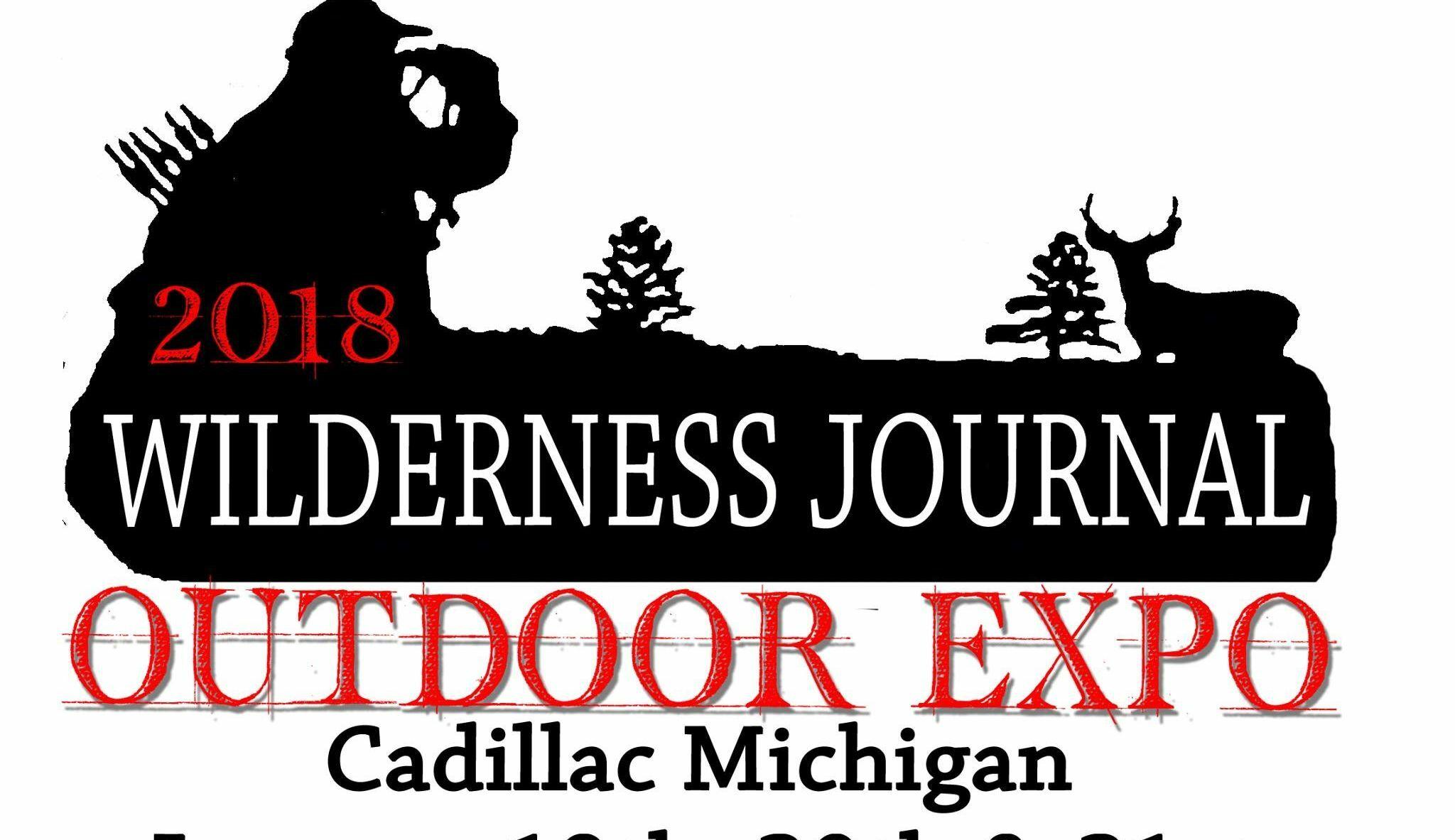 Wilderness Journal Outdoor Expo
