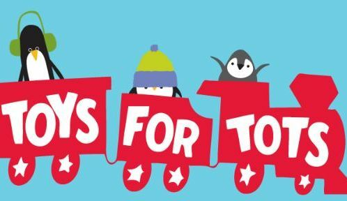 6th Annual Toy Trot 5K