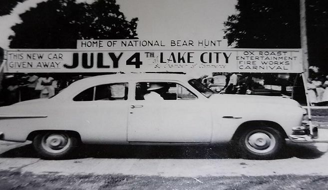 Greatest Fourth In The North 2018 and Lake City's 150th Birthday