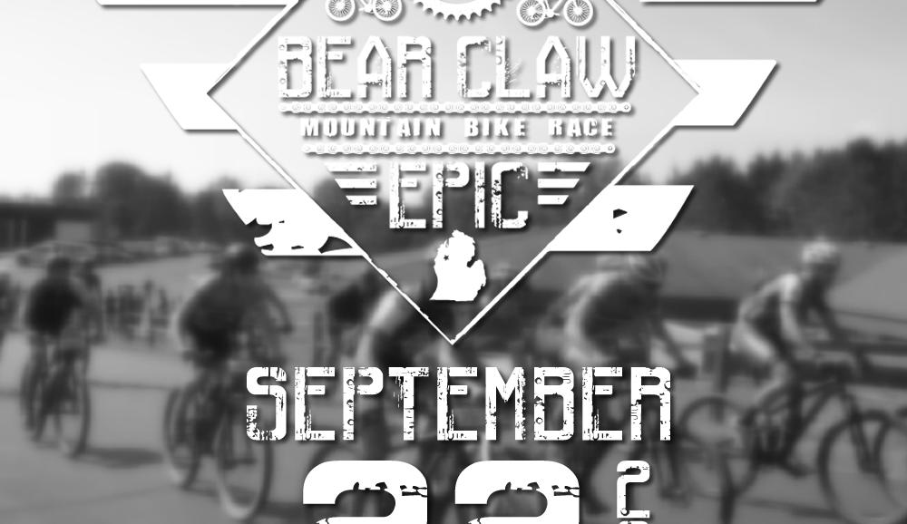 Bear Claw Epic Mountain Bike Race