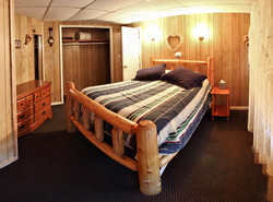 Interior of our rooms