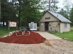Oak Grove Campground Office