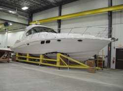 Rec Boat Holdings - Large Boat Production in Cadillac
