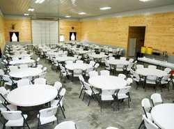 Large Room for your event