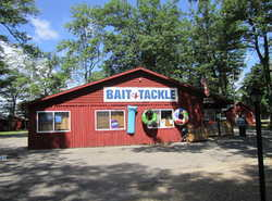 Our bait shop